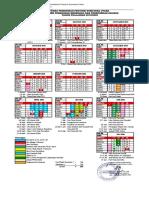 Kalender Pendidikan 19.20 PDF