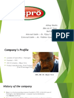 Mapro SIP presentation.pptx
