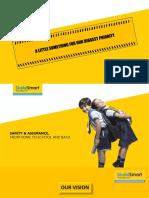 SkoolSmart RFID service PPT