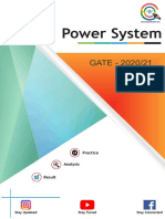 Power System Questions