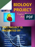 Heart Attack Presentation