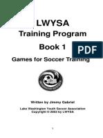 Lwysa Book 1