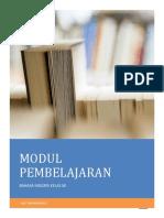 Modul 4_ Bahasa Inggris Xii (Application Letter)