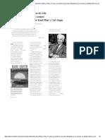 Home Oldno7 Arp-sapc Elesceptico Articulos HTML Ee 17 Ee 17 Sobre La Existencia de Vida Inteligente en El Cosmos El Debate Historico Entre Ernst Mayr y Carl Sagan