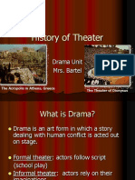 History of Theater.ppt