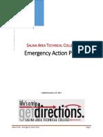 Emergency Action Plan - 3