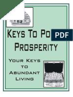 Keys2PP