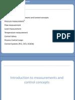 Basics Instrument and Control