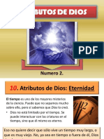 820ATRIBUTOS DE DIOS N°2