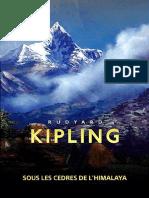 Bajo Los Cedros Del Himalaya - Rudyard Kipling