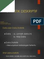 02. Konsep Data