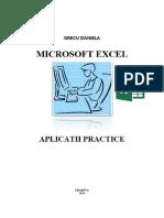 2microsoft excel aplicatii practice