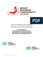 WMCH WHS Manual Version 1.1 DEC2014