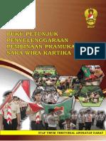 Buku Petunjuk Swk