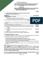 Tit 032 Educator Puericultor E 2019 Var Model LRO