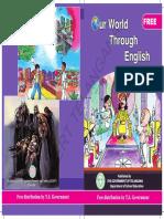 7th Class English