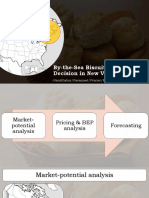 By the Sea Biscuit Company_Case Analysis_Group 6_Section G_PGDM 1