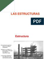 estructuras cimentaciones