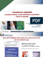 cronobacter inta