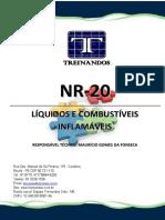 Apostila de Nr-20 Líquidos Combustíveis e Inflamáveis