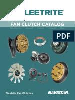 Fan Clutch Catalog