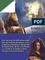 15 La Profecía de Los 2,300 Días