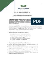 Manual de Procesos Tecnicos 1231