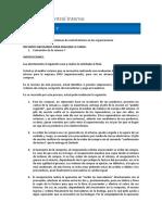 ADMINISTRACION DE RECURSOS