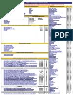 Manual de insumos sinapi 2019