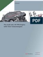 4.0 Engine Self Study