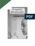 El Educador-mediador de La Cultura_ Gustavo J