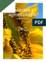 Insectos y Agroecologia Mundoartropodo Pascal (Revista Mundo Artrópodo ISSN 2230-9404, Nº3, Alicante España www.mundoartropodo.com)