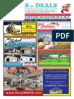 Steals & Deals Southeastern Edition 8-8-19