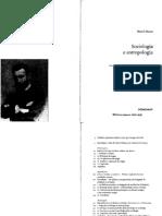 Mauss - Ensaio sobre as variações sazonais da sociedade esquimó.pdf