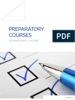 CPA Ontario Preparatory Student Guide 170811
