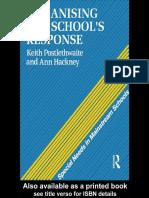 Ann Hackney Organising a Schools Response SpecBookFi