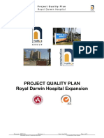 PMP 3 04 Project Quality Plan