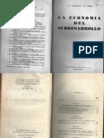 RosensteinRodan_Problemas de La Industrialización de Europa Oriental y Sudoriental