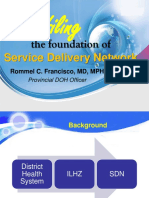 Profiling the Foundation of SDN