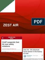 Zest Air