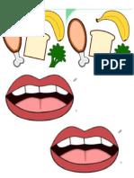 LKS Pencernaan -Bioproses