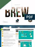 Hoja de Producto Brew Slu