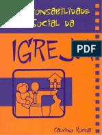 Responsabilidade Social da Igreja - C Rocha.doc