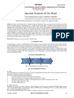 transmission system calculation