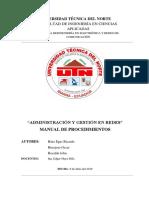 Baez_Hinojosa_Recalde_Manual de procedimientos datacenter_final.pdf