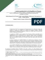 Opinion Consultiva 004-2013 Rotacion Personal