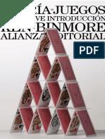 La teoria de juegos - Ken Binmore.pdf