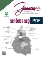 Gaceta Quincenal 1477