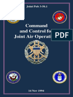 Command and Control - JAO