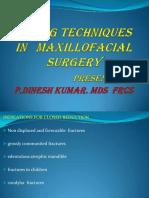 wiringtechniquesinmaxillofacialsurgery-121205104837-phpapp01